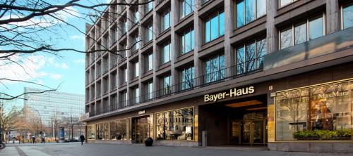 Bayer mit robuster Performance trotz Pandemie – Weichen für künftiges Wachstum gestellt
